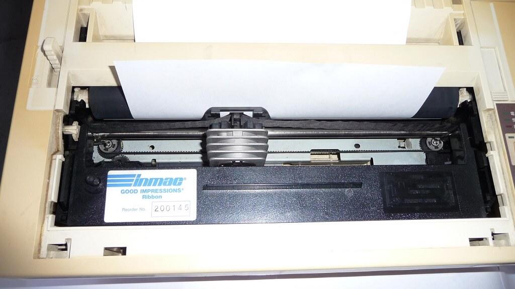 pogwarancyjna naprawa drukarek